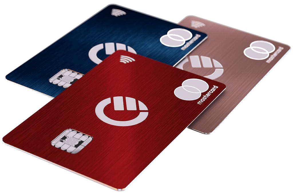 Curve : la carte qui remplace toutes vos cartes bancaires