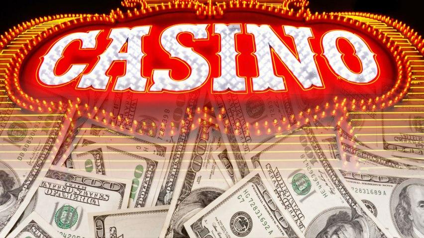 gagne t on au casino en ligne