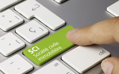 5 avantages à la création d'une SCI