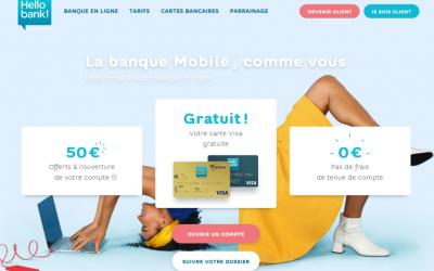 Comment ouvrir un compte bancaire gratuit en ligne ?